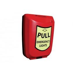 Modello LightStation® 20 rosso