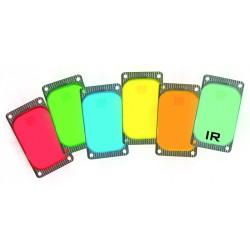 VisiPad auto-adhesivo y...