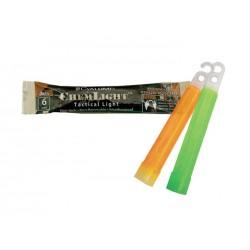 ChemLight 10cm (4'') bâton...