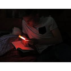 Cyalume SnapLight 6 Rojo 0,5 h 15 cm