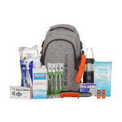 Emergency Survival Bag 72...